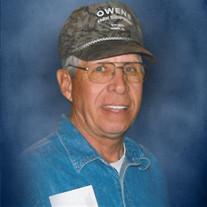 Mr. Roy Gene Allen