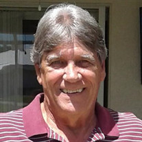 Stephen A. Luman