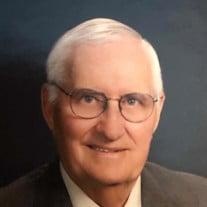John Weslie White