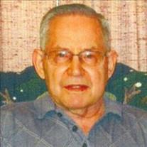 Richard Ernest Moon