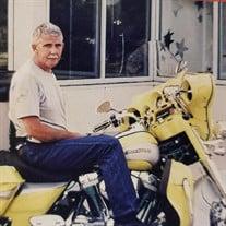 Jerry Robert Mitchem