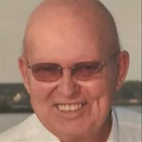 David J. Lamprey, Sr.