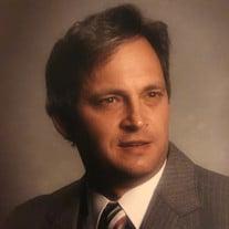 """Mr. Thomas Eugene """" Tony """"  Ferguson"""