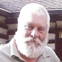 Teddy Lynn Austin