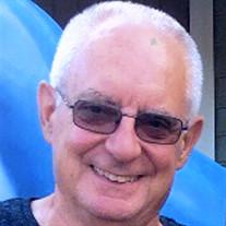 Richard E. McLane