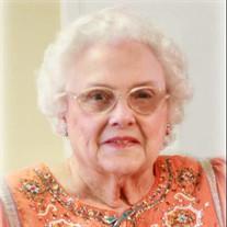 Joyce Jacqueline Escudier Huff