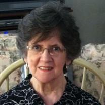 Joyce Taylor Singhoffer