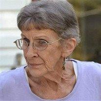 Betty Jo Hicks (Buffalo)