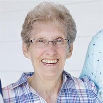 "Margaret ""Peggy"" Josephine  Duffey"