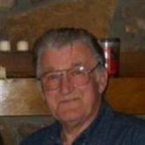 Mr. James Thomas Sanders