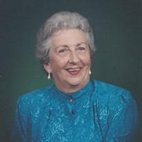 Mrs. Mary Dorgan Sondheimer