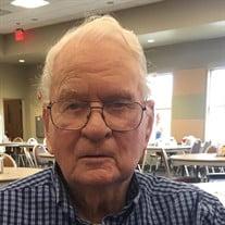 Donald Eugene Rhodes Sr.