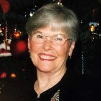 Amanda Cecil Hawkins