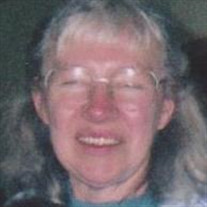 Elaine M. Marsh