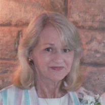 Carolyn Rebecca Pennington