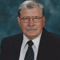 Ray Lorenzo  Larsen