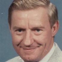 Claude  E. Sparks Sr.