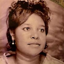 Atlongus Marie Wilson