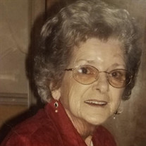 Shirley Ann Graham