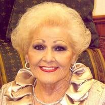 Mrs. Mary Pruitt Rawlings