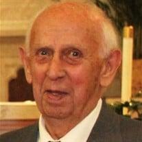 Philip Wayne Robert
