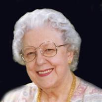 Wilma C. Dunn