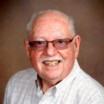 Norman Lee Bergner