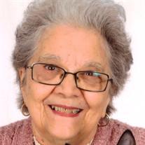 Mrs. Macey (Tata) Blase
