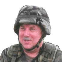 Robert F. Henderson