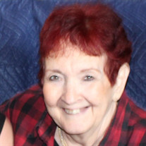 Anita Bolish