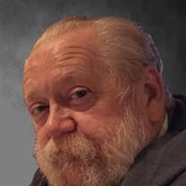 Mr Johnnie Carl Flynn, Jr.