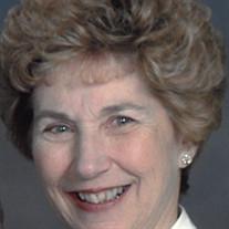 Virginia Axelson Morris
