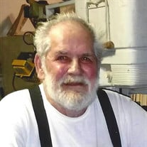 Ronald J. Ulbrik