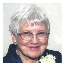 Elaine Sims Martin