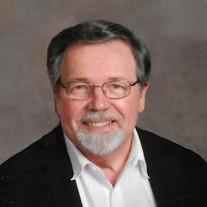 Verl R. Carlstrom