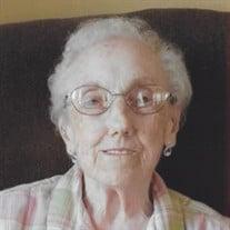 Ruth Lee  Pendergraft