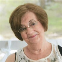 Audrey M. Dumas