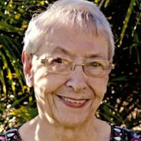 Florence G. Bonnette