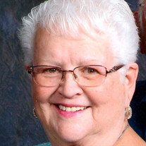 Nancy Evelyn Leatherman