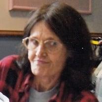 Betty Sue Allen