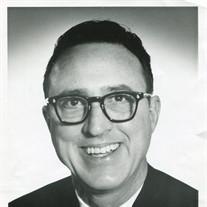 "Henry J.  ""Hank"" Culbert"