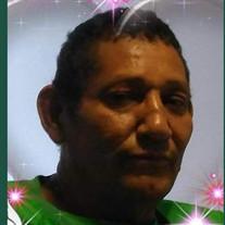 """Alberto """"Caco"""" Collazo"""