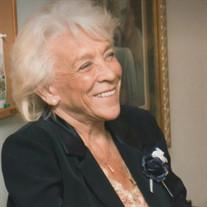 Nancy Nixon Anderson