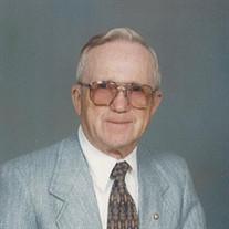 Lester Hartley