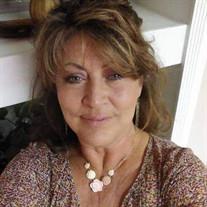 Deborah Rena Wilson
