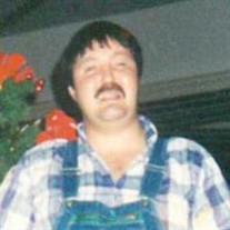 Randy Michael Clinton