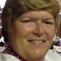 "Phyllis  ""Darlene""  Wells"