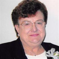 Sharon Bebee