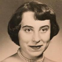 Mrs. Judith Sorflaten Walsh
