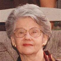 Gladys R. Triplett